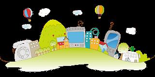 Pengertian Interaksi Desa dan Kota, Faktor, Zona Interaksi dan Pengaruhnya