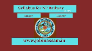 N F Railway