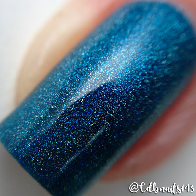 KBShimmer-Tropic Like It's Hot