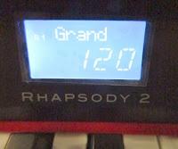 Williams Rhapsody 2 & Overture 2 Digital Pianos - Review by AZPianoNews.com