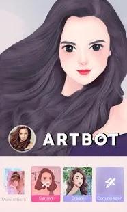 Meitu - Beauty Cam, Easy Photo Editor(Beta) Apk Download
