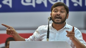 Kanhaiya Kumar on Citizenship Law