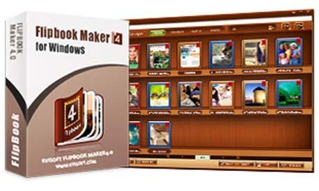 Kvisoft FlipBook Maker V4