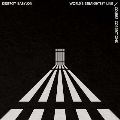 The cover illustration features a series of white lines symbolizing light coming through the bars of a prison cell.