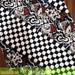 Batik Cap Kombinasi - Kinasih Batik