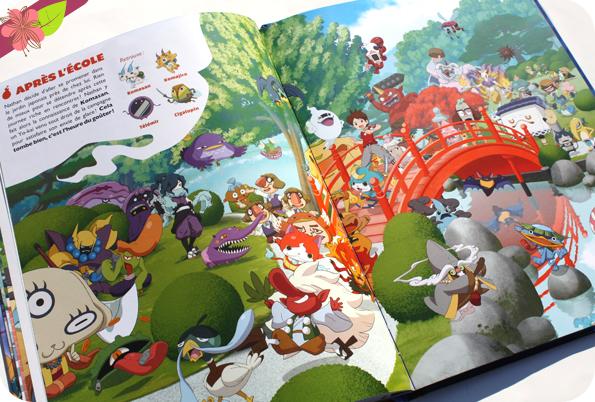Yo-Kai Watch - Retrouve-les tous ! - Les Livres du Dragon d'Or