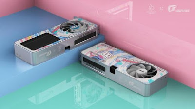 igame geforce rtx 3060 bilibili e-sports limited edition graphics card