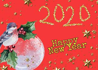 yeni yıl mesajları ingilizce