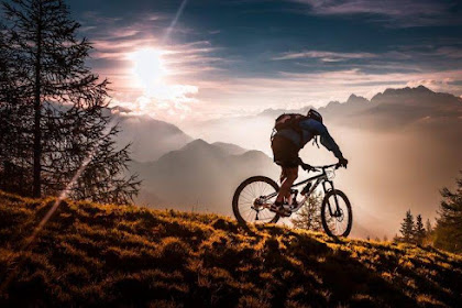 Some Benefits of Cycling in the Morning for Body Health