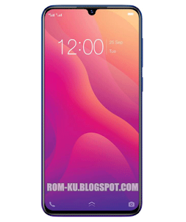 Firmware Vivo V11 & V11i PD1813F MTK (Flash File)