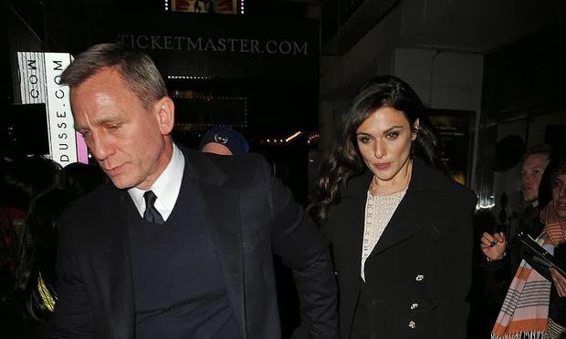 Rachel Weisz Daniel Craig animatedfilmreviews.filminspector.com