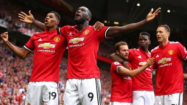 مشاهدة مباراة مانشستر يونايتد وبرايتون بث مباشر الدوري الإنجليزي 04/05/2018