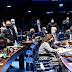 Meio ambiente domina debates na primeira sessão plenária desde o começo da pandemia