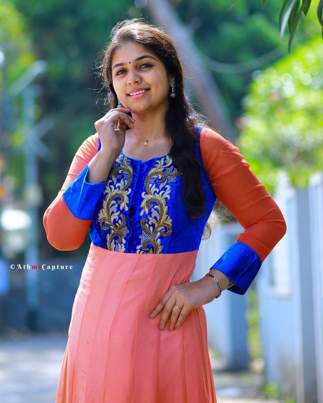 Actress Anjali Nair Photos