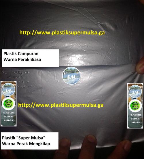 Cara Menggunakan Plastik Mulsa Tambak Udang