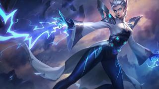 Cara Bermain Hero Eudora di Mobile Legend, Apa Buildnya dan Bagaimana Combonya