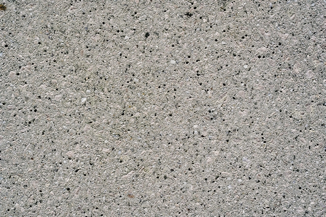 Small concrete pebbles texture