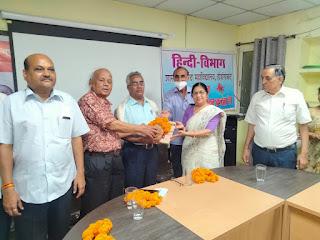 krishna-gopal-mishra-honored