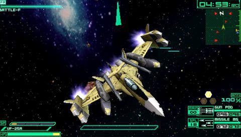 Psp Macross Frontier Free Ultimate Iso Descargar Download