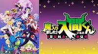 Mairimashita! Iruma-kun Temporada 2 Sub Español HD
