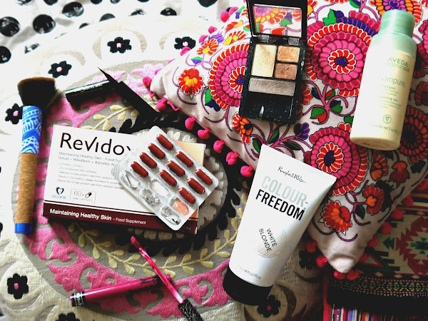 MONTHLY FAVOURITES: AUGUST 2016