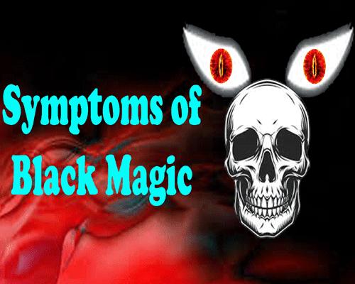 26 symptoms of black magic by astrologer
