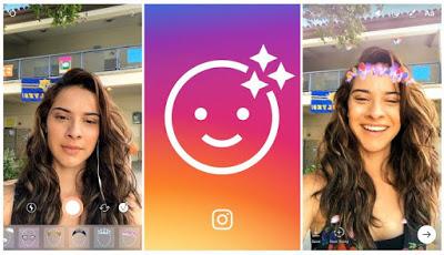 Instagram Munculkan Fitur Baru