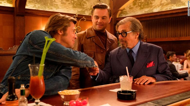 Cementiri de Pneumàtics: Cinema: Once Upon a Time in Hollywood