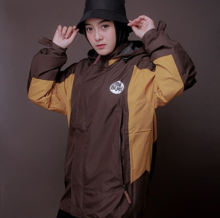 Jaket Outdoor UNISEX