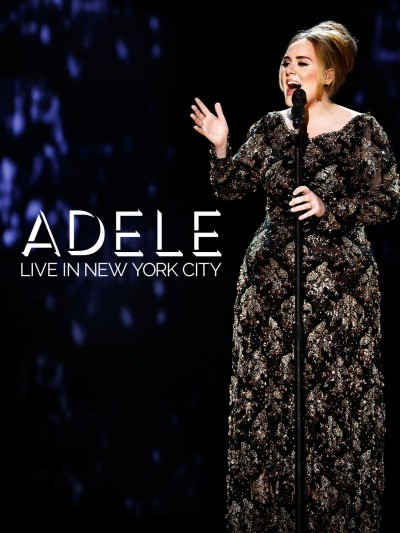 Adele - Adele: Live in New York City (2020) - Album Download, Itunes Cover, Official Cover, Album CD Cover Art, Tracklist, 320KBPS, Zip album