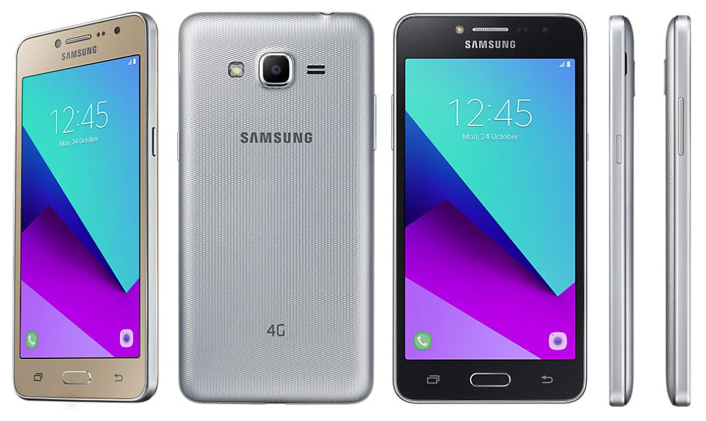 Galaxy J2 Prime SM-G532G with Specifications