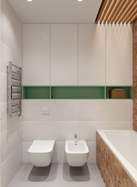 Bathroom Ventilation Design