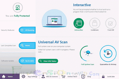 Free Download SecureAPlus 4.3 Latest Version