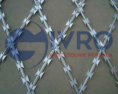 Distributor Kawat Silet Harga Pabrik Berkualitas
