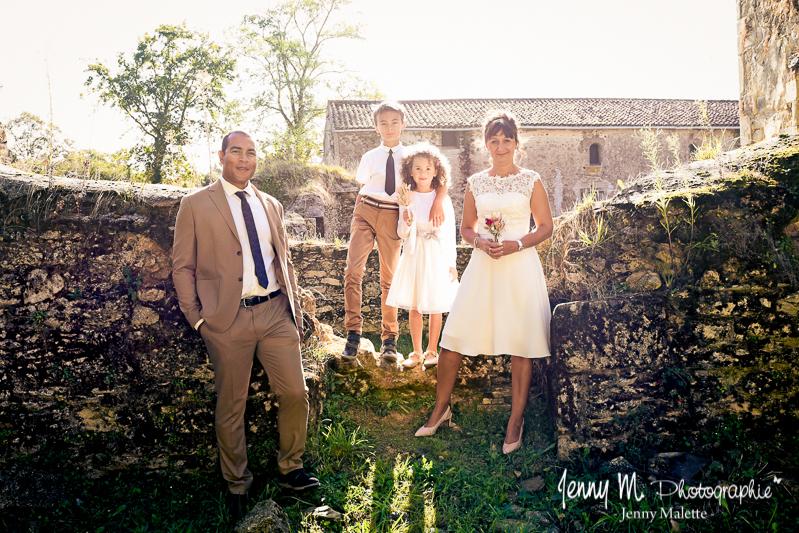 photographe mariage mouilleron le captif, la génétouze, le poiré sur vie