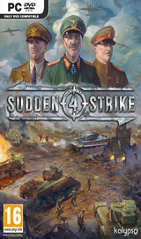 hi5DAKa - Sudden Strike 4-Razor1911
