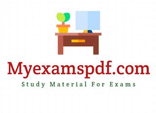 talathi exam notes in marathi pdf free download