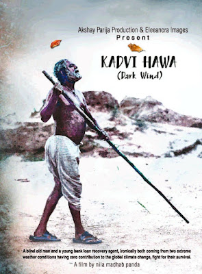 Kadvi Hawa (2017) Hindi 720p WebRip 800MB