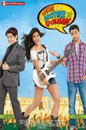 "Friday House Full Movie : Watch Hindi Movie ""Mere Brother Ki Dulhan"""