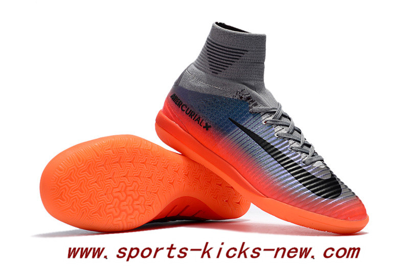 CR7 Chapter 4 Nike MercurialX Proximo II Cristiano Ronaldo - Forged for Greatness  Boots f11a7d5af