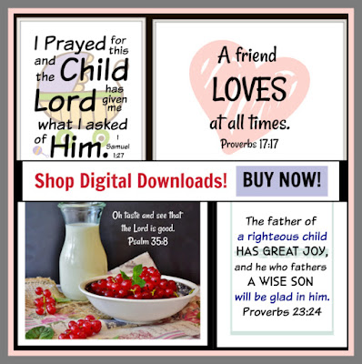 Shop Digital Downloads