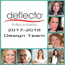 Deflecto Craft Design Team 2017-2018