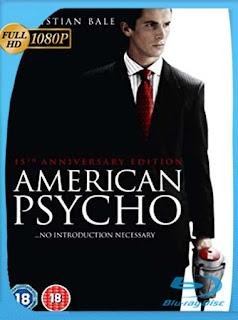 American Psycho [2000]HD [1080p] Latino [GoogleDrive] SilvestreHD