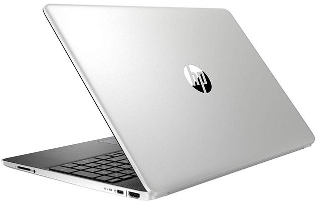 HP 15s-fq1013ns: portátil de 15'' con procesador Core i3, disco SSD de 512 GB y Windows 10 Home