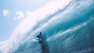 5 Best Surf Spots in Bali