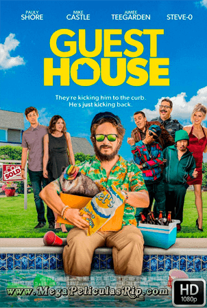 Guest House [1080p] [Latino-Ingles] [MEGA]
