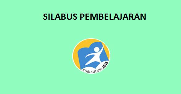 Download Silabus Kelas 1 2 3 4 5 6 Kurikulum 2013 Format Rar Salam Literasi