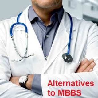 What to do if not got admission in MBBS