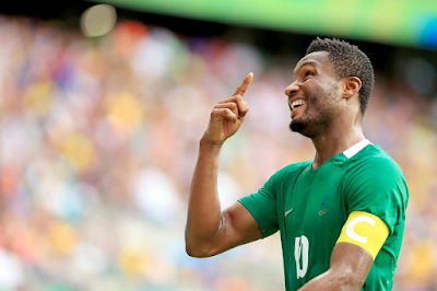 "RIO 2016: Mikel Obi speaks to FIFA on leadership and going for gold: ""The quality has been amazing"""
