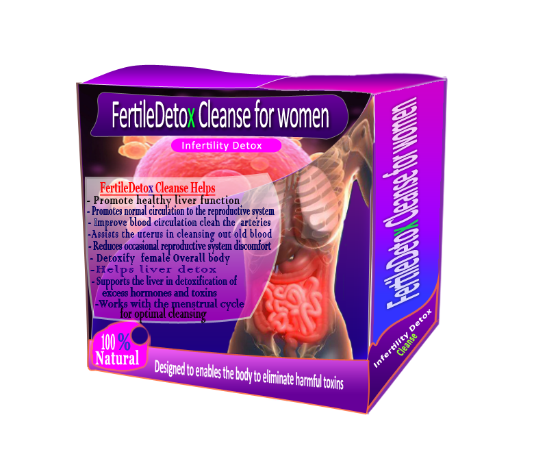 Natural cure for Sexually Disease, infection and infertility